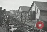 Image of 5th Marine Regiment France, 1918, second 17 stock footage video 65675021495