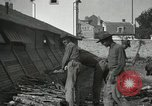 Image of 5th Marine Regiment France, 1918, second 19 stock footage video 65675021495