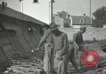 Image of 5th Marine Regiment France, 1918, second 20 stock footage video 65675021495