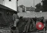 Image of 5th Marine Regiment France, 1918, second 22 stock footage video 65675021495
