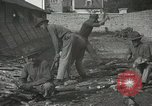 Image of 5th Marine Regiment France, 1918, second 28 stock footage video 65675021495