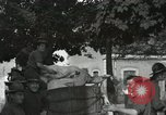 Image of 5th Marine Regiment France, 1918, second 42 stock footage video 65675021495
