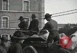 Image of 5th Marine Regiment France, 1918, second 52 stock footage video 65675021495