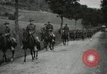 Image of 5th Marine Regiment France, 1918, second 61 stock footage video 65675021495