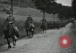 Image of 5th Marine Regiment France, 1918, second 62 stock footage video 65675021495