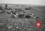 Image of 5th Marine Regiment France, 1918, second 3 stock footage video 65675021496