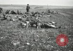 Image of 5th Marine Regiment France, 1918, second 16 stock footage video 65675021496