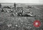 Image of 5th Marine Regiment France, 1918, second 17 stock footage video 65675021496