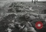 Image of 5th Marine Regiment France, 1918, second 28 stock footage video 65675021496