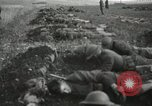 Image of 5th Marine Regiment France, 1918, second 31 stock footage video 65675021496
