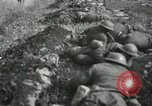 Image of 5th Marine Regiment France, 1918, second 40 stock footage video 65675021496
