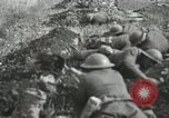 Image of 5th Marine Regiment France, 1918, second 42 stock footage video 65675021496