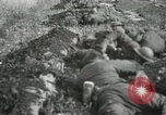 Image of 5th Marine Regiment France, 1918, second 53 stock footage video 65675021496