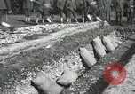 Image of 5th Marine Regiment France, 1918, second 10 stock footage video 65675021497