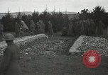 Image of 5th Marine Regiment France, 1918, second 14 stock footage video 65675021497