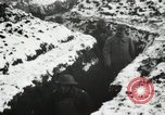 Image of bayonet drill France, 1918, second 6 stock footage video 65675021499