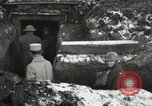 Image of bayonet drill France, 1918, second 13 stock footage video 65675021499
