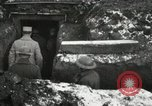 Image of bayonet drill France, 1918, second 15 stock footage video 65675021499