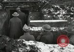 Image of bayonet drill France, 1918, second 19 stock footage video 65675021499