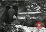 Image of bayonet drill France, 1918, second 20 stock footage video 65675021499