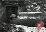 Image of bayonet drill France, 1918, second 22 stock footage video 65675021499