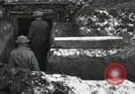 Image of bayonet drill France, 1918, second 25 stock footage video 65675021499