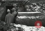 Image of bayonet drill France, 1918, second 28 stock footage video 65675021499
