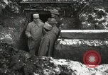 Image of bayonet drill France, 1918, second 32 stock footage video 65675021499
