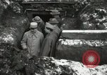 Image of bayonet drill France, 1918, second 33 stock footage video 65675021499