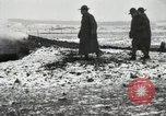 Image of bayonet drill France, 1918, second 39 stock footage video 65675021499