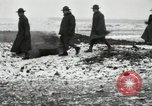 Image of bayonet drill France, 1918, second 42 stock footage video 65675021499