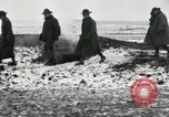 Image of bayonet drill France, 1918, second 43 stock footage video 65675021499