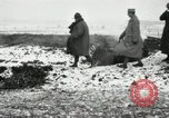 Image of bayonet drill France, 1918, second 47 stock footage video 65675021499