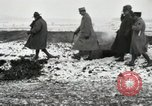 Image of bayonet drill France, 1918, second 48 stock footage video 65675021499