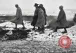Image of bayonet drill France, 1918, second 50 stock footage video 65675021499