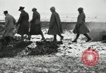 Image of bayonet drill France, 1918, second 52 stock footage video 65675021499