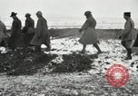 Image of bayonet drill France, 1918, second 53 stock footage video 65675021499