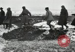 Image of bayonet drill France, 1918, second 55 stock footage video 65675021499