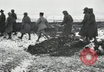Image of bayonet drill France, 1918, second 57 stock footage video 65675021499