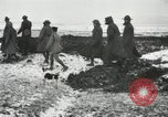 Image of bayonet drill France, 1918, second 58 stock footage video 65675021499