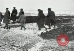 Image of bayonet drill France, 1918, second 59 stock footage video 65675021499