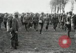 Image of United States troops France, 1918, second 6 stock footage video 65675021503