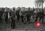 Image of United States troops France, 1918, second 10 stock footage video 65675021503