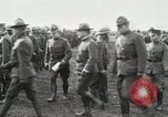 Image of United States troops France, 1918, second 16 stock footage video 65675021503