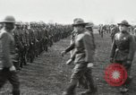 Image of United States troops France, 1918, second 21 stock footage video 65675021503