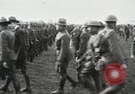 Image of United States troops France, 1918, second 22 stock footage video 65675021503