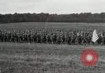 Image of United States troops France, 1918, second 24 stock footage video 65675021503