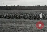 Image of United States troops France, 1918, second 25 stock footage video 65675021503