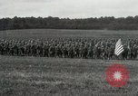 Image of United States troops France, 1918, second 26 stock footage video 65675021503