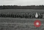 Image of United States troops France, 1918, second 27 stock footage video 65675021503